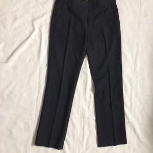 Theory Wool blend slacks